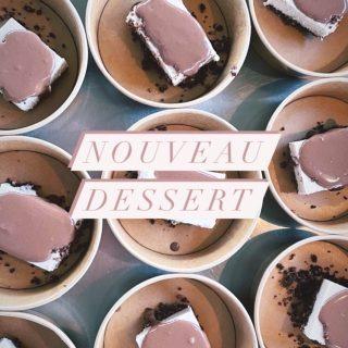 🌿ATTENTION voici le VEGAN CHAI CHEESECAKE 🌿 . . Découvrez le plus beau dessert jamais réalisé chez nous ! A tomber par terre :) . . Le vegan chai latte cheesecake sur 3 niveaux de saveurs ! . Un BISCUIT de noix, cacao, café, sel, beurre d'amande et dattes.  . UNE CREME de noix de cajou, lait de coco, yaourt au soja, beurre d'amande, cannelle, gingembre, cardamome, piment moulu et une pointe d'infusion du chai de @la.main.noire  . UNE GANACHE chocolat vanille et lait de coco. . . #dessert #laclairiere #restaurantpantin #food #veggie #veganfood #cake #cheesecake #laclairierebienetre #wellness #chaicheesecake #chai #madeinpantin
