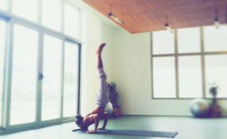 Ashtanga yoga ce soir avec @loganadhen à 19h en live sur @zoom. . Cours à l'unité 10€ ou utilisation de son forfait en cours. . . #lesson #ashtangayoga #yogapractice #coursenligne #wellness #pantinisbeautiful #madeinpantin #laclairierebienetre